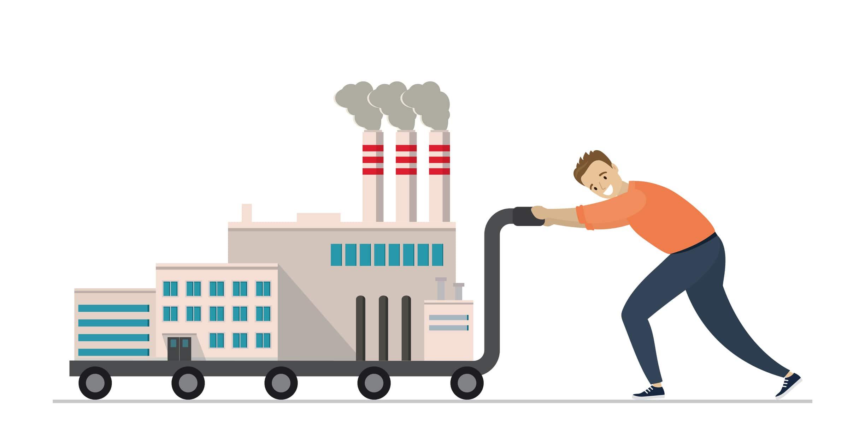 Industrial Relocation Company in Los Angeles, CA