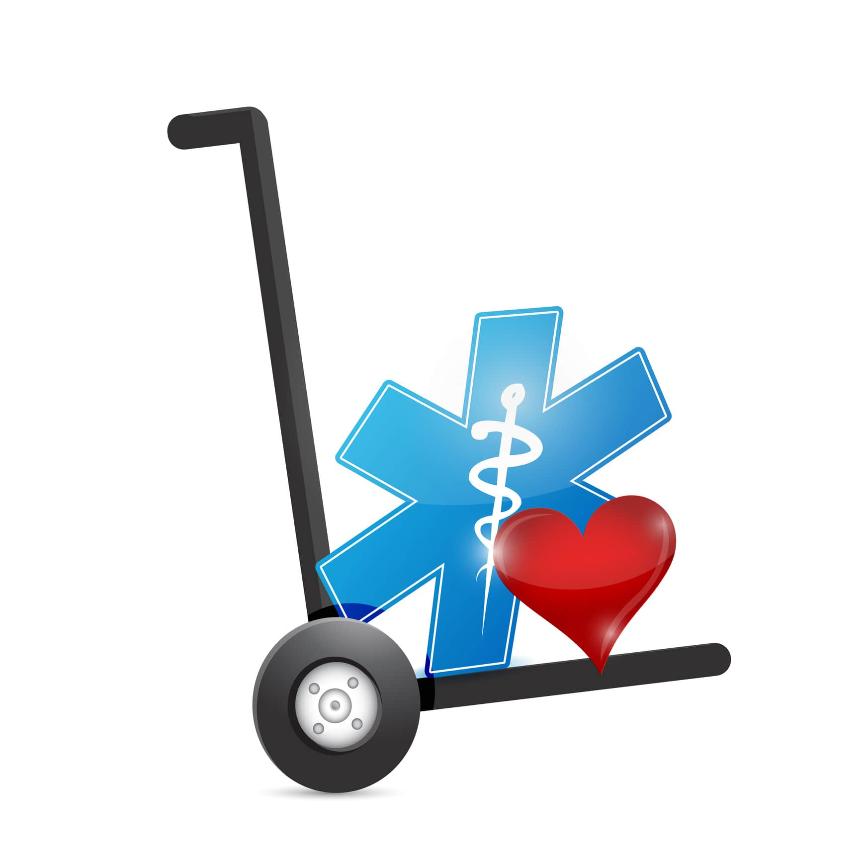 Medical Equipment Movers in Los Angeles, CA